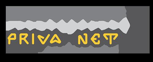 Logotipo de Soluciones Priva Net